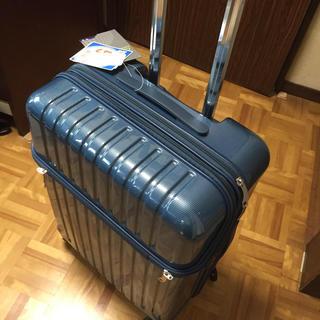 アクタス(ACTUS)の新品!未使用!スーツケース(ACTUS)(トラベルバッグ/スーツケース)