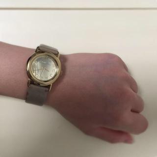マークバイマークジェイコブス(MARC BY MARC JACOBS)のmarcby腕時計(腕時計)