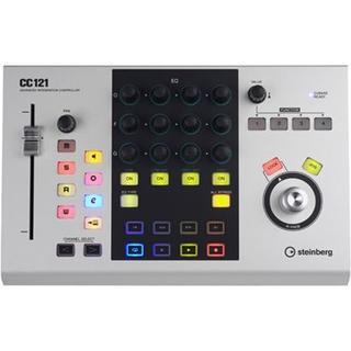 スタインバーグ CC121  チャンネルコントローラー(MIDIコントローラー)