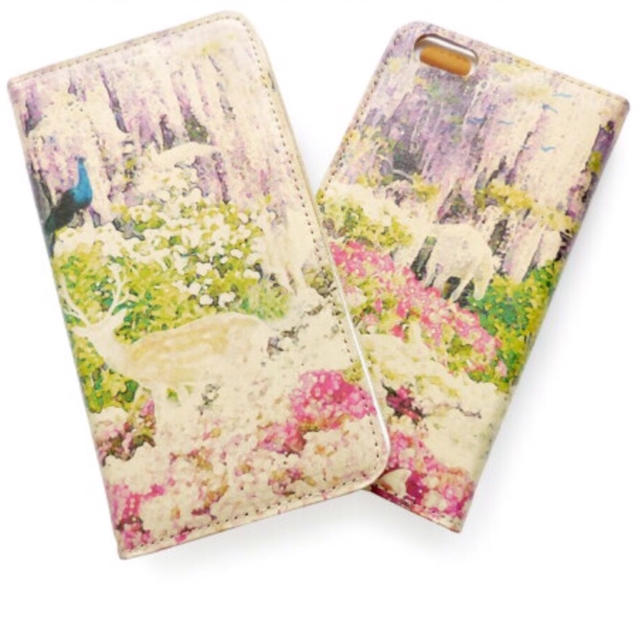 iphone7 ケース 面白い | iPhone 6 Plus 本革ケース リアルレザーの通販 by ♡'s shop|ラクマ