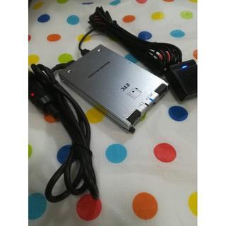軽自動車登録 シガー電源 HONDA ETH-062P ETC車載器 pr01(ETC)