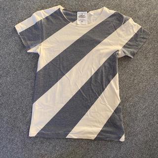 チープマンデー(CHEAP MONDAY)のCHEAP MONDAY ボーダーTシャツ(Tシャツ(半袖/袖なし))