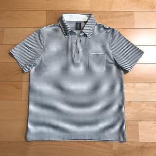 スーツカンパニー(THE SUIT COMPANY)の【美品】スーツカンパニー ポロシャツ Lサイズ(ポロシャツ)
