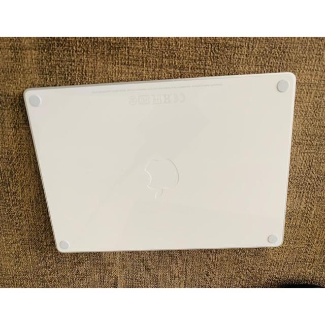 Apple(アップル)のほぼ未使用⭐︎Magic Thinkpad 2 シルバー スマホ/家電/カメラのスマホ/家電/カメラ その他(その他)の商品写真