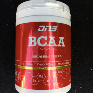 ディーエヌエス(DNS)のDNS BCAA(アミノ酸)