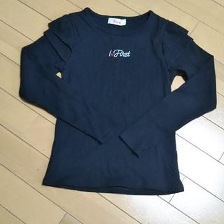 イング(INGNI)のINGNI   ロングTシャツ  140㎝(Tシャツ/カットソー)
