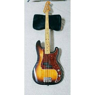 フェンダー(Fender)の【最終値下げ】Fender USA Precision Bass 1978(エレキベース)