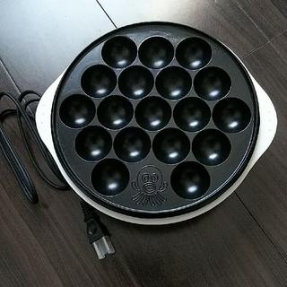 ニトリ(ニトリ)のたこ焼き器 ニトリ(たこ焼き機)