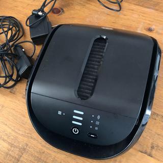 アムウェイ(Amway)のアトモスフィアドライブ 空気清浄機 データカード付き(空気清浄器)
