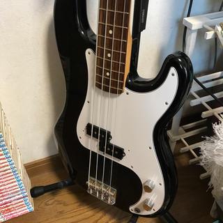 フェンダー(Fender)のFender Jpan プレシジョンベース 傷あり(エレキベース)