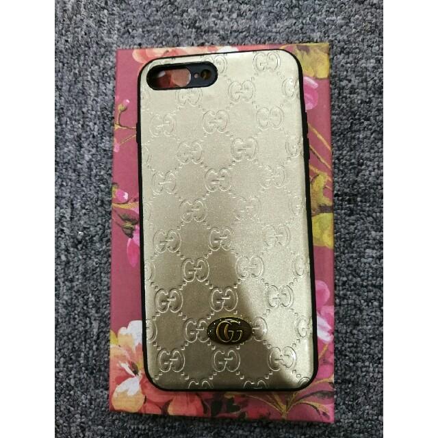 LV アイフォン 11 ケース 人気色 - Gucci - GUCCI グッチ iPhone7Plus ケースの通販 by 上☺︎田's shop|グッチならラクマ