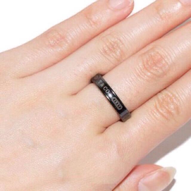 Tiffany & Co.(ティファニー)のTiffany&Co. リング レディースのアクセサリー(リング(指輪))の商品写真