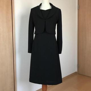 シマムラ(しまむら)のブラックフォーマル 3点セット(礼服/喪服)