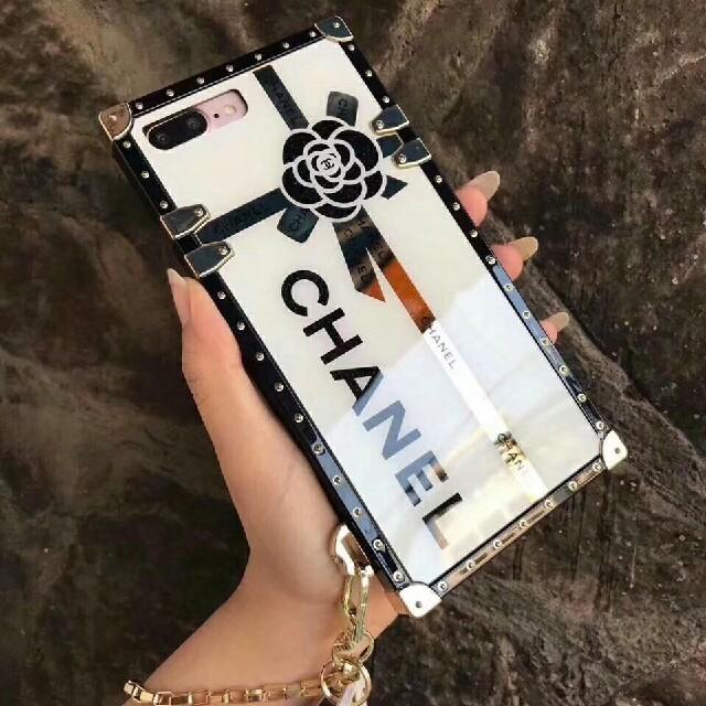 ルイヴィトン iphone7plus ケース 人気 | CHANEL - CHANEL携帯ケース iphonecaseアイフォンケースの通販 by sahfhia's shop|シャネルならラクマ
