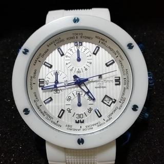 サルバトーレマーラ(Salvatore Marra)の⭐値下げ⭐新品!サルバトーレマーラ⑲(腕時計(アナログ))