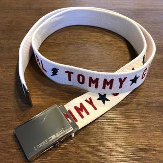 トミーガール(tommy girl)のTommy ベルト(ベルト)