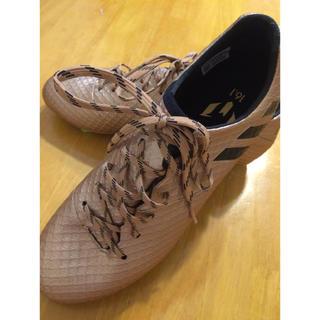 アディダス(adidas)のadidas サッカースパイク24cm(シューズ)
