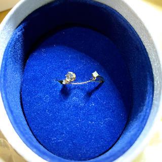 サマンサティアラ(Samantha Tiara)のSamantha Tiara   11号指輪 サマンサティアラ(リング(指輪))