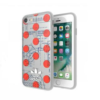 アディダス(adidas)の★iPhoneケース アディダス カバー adidas iPhone7/8用(iPhoneケース)