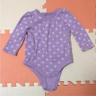 ベビーギャップ(babyGAP)のベイビーギャップ 長袖ロンパース(ロンパース)