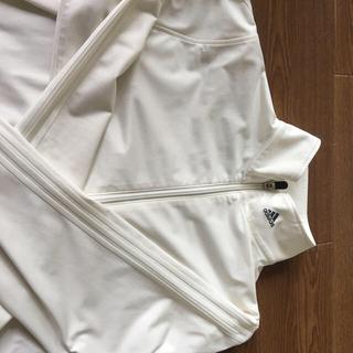 アディダス(adidas)のadidas アディダス ゴルフ ジャケット サイズ L 送料無料 ‼︎(ウエア)