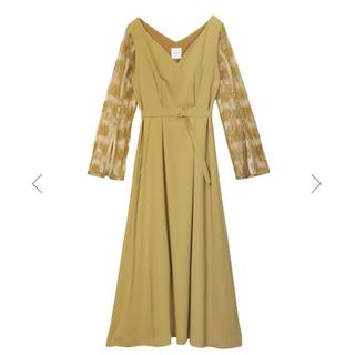 アメリヴィンテージ(Ameri VINTAGE)のアメリヴィンテージ ドレス(その他ドレス)