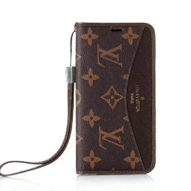 LOUIS VUITTON - 大人気新品!LV限定iPhoneケースの通販 by halukuyitaka's shop|ルイヴィトンならラクマ