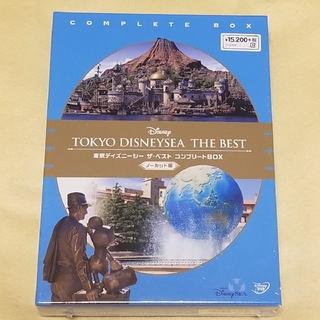 ディズニー(Disney)の東京ディズニーシー ザ・ベスト コンプリートBOX(その他)
