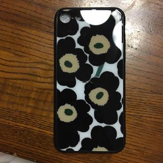 マリメッコ(marimekko)のマリメッコ(iPhoneケース)