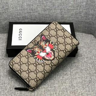 e5f2c3556ca5 Gucci - SALE✨激安中古❤️GUCCI❤ 長財布の通販|ラクマ