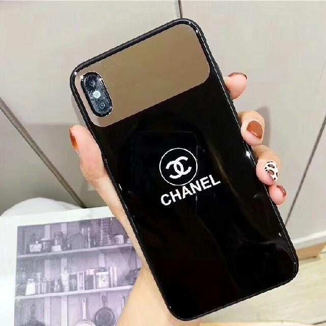 iphone 6 ケース シャネル