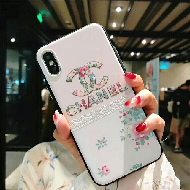 ルイヴィトン iphone7 ケース バンパー | iPhone - CHANEL人気新品 携帯ケースの通販 by オクムラ ショウジロウ's shop|アイフォーンならラクマ