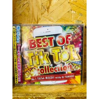 洋楽MixCD★TikTok DJ YAMAKAZ/BEST Tik Tok(R&B/ソウル)