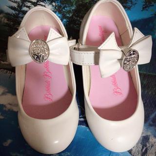 ディズニー(Disney)の子供フォーマル用靴 ビビディバビィディブティック(フォーマルシューズ)