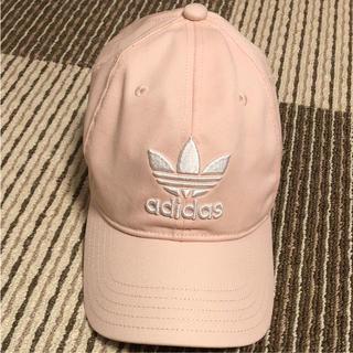 アディダス(adidas)のadidas アディダス キャップ(キャップ)