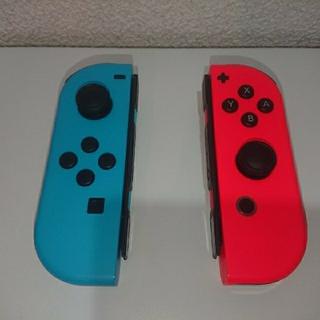 ニンテンドースイッチ(Nintendo Switch)のジョイコン ニンテンドースイッチ(その他)