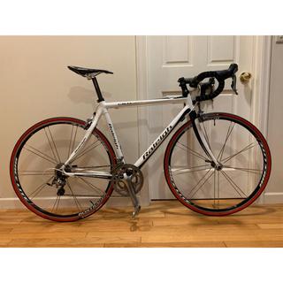 ラレー(Raleigh)のカーボンロードバイク Raleigh CRM サイズ530(自転車本体)