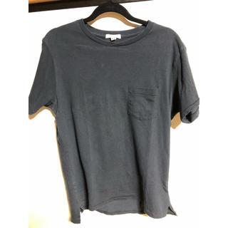 エンジニアードガーメンツ(Engineered Garments)のengineered garments Tシャツ Lサイズ(Tシャツ/カットソー(半袖/袖なし))