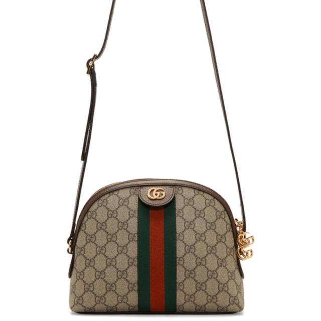 Gucci - Gucci スモールGGスプリーム オフィディアバックの通販