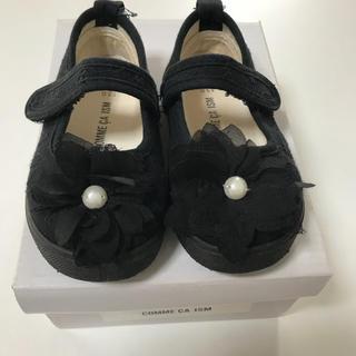 コムサイズム(COMME CA ISM)のコムサイズム フォーマルシューズ 靴 女の子(フォーマルシューズ)