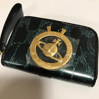 ヴィヴィアンウエストウッド(Vivienne Westwood)の値下げ✨新品未使用✨ヴィヴィアンウエストウッド コインケース 小銭入れ 財布(コインケース)