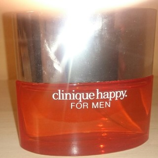 クリニーク(CLINIQUE)のCLINIQUE 香水 clinique happy. FOR MEN 50ml(ユニセックス)