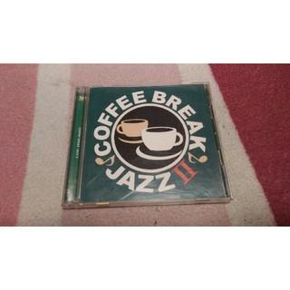 COFFEE BREAK JAZZⅡ(ジャズ)