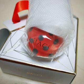 HACCI - HACCI キャンディーカラーリング泡立てネット