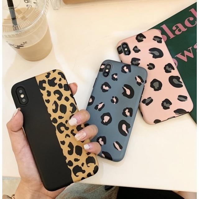 iphone7plus ケース ジバンシィ | おしゃれ ヒョウ柄 ピンク iPhone CAS181195の通販 by ココアショップ|ラクマ