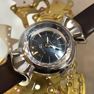 1a6f323a65 オメガ リボン 腕時計(レディース)の通販 7点 | OMEGAのレディースを買う ...