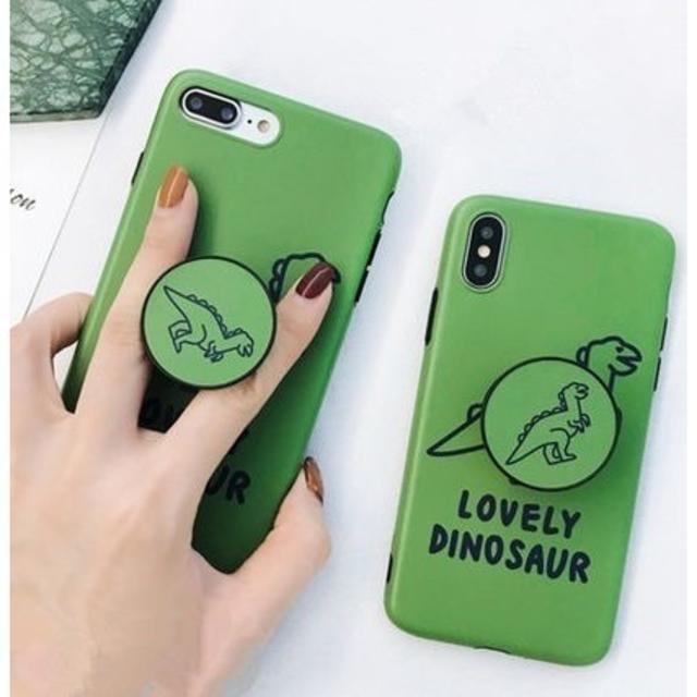 gucci スマホケース iphone7 | 恐竜ケース iPhone(アイフォン)CA218222の通販 by ココアショップ|ラクマ