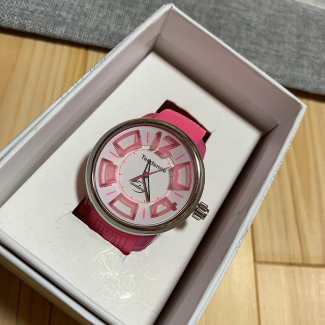 Tendence(テンデンス)のTENDENCE 腕時計 メンズの時計(腕時計(アナログ))の商品写真