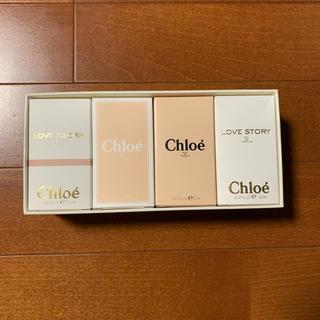 クロエ(Chloe)のChloe ミニ香水(香水(女性用))