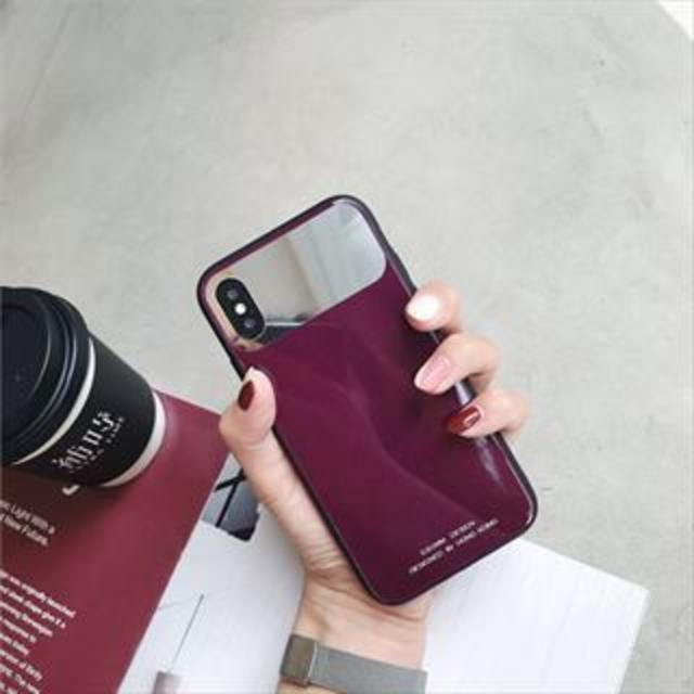 fendi iphonex カバー 芸能人 | iPhone6/6s iPhone6plus iPhone7/8 X ca284の通販 by momoshop|ラクマ